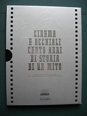 Cinema e Occhiali : Cento Anni di: Gandolfi, Marco (ed)