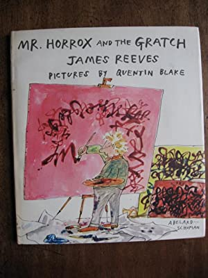 Mr. Horrox and the Gratch