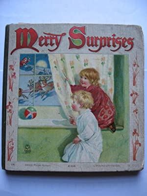 Merry Surprises. A Novel Picture Book for Children. No. 3520