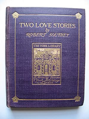Two Love Stories : from the Doctor etc. The York Library.