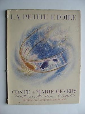 La Petite Etoile: Gevers, Marie