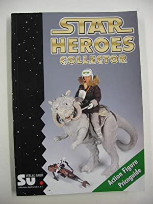 Star Heroes Collector : Internationale Version 1998