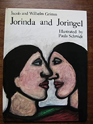 Jorinda and Joringel: Grimm, Jacob and