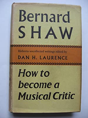 How to Become a Musical Critic
