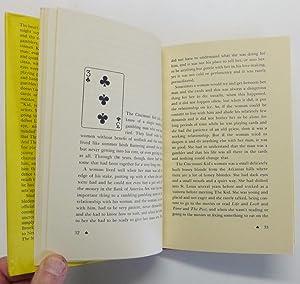 The Cincinnati Kid : A Poker Novel: Jessup, Richard