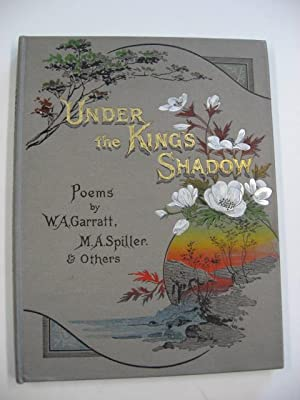 Under the King's Shadow. Poems