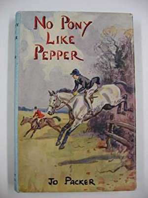No Pony Like Pepper