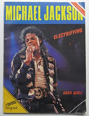 Michael Jackson : Electrifying