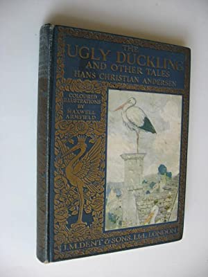 The Ugly Duckling and Other Fairy Tales : Tales for Children from Many Lands