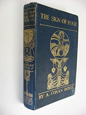 The Sign of Four. Souvenir Edition.