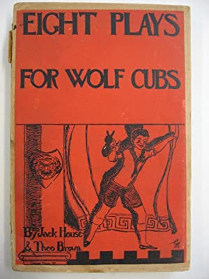 Eight Plays for Wolf Cubs