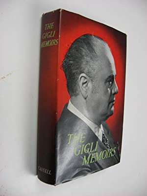 The Memoirs of Beniamino Gigli