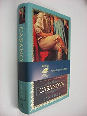 Casanova : Actor Spy Lover Priest