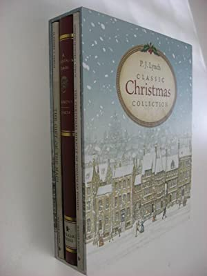 P. J. Lynch Classic Christmas Collection : The Gift of the Magi; A Christmas Carol; The Christmas...