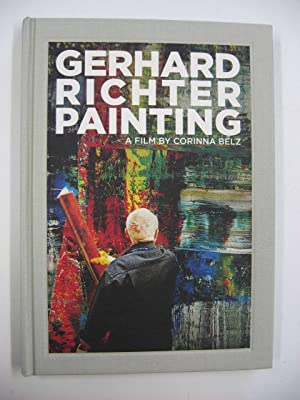 Gerhard Richter Painting : A Film By Corinna Belz. Limited Edition DVD and Book Set.