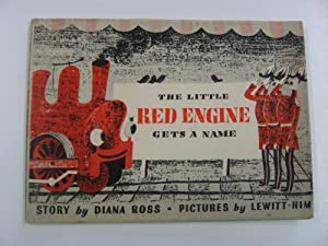 The Little Red Engine Gets a Name