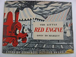 The Little Red Engine Goes to Market
