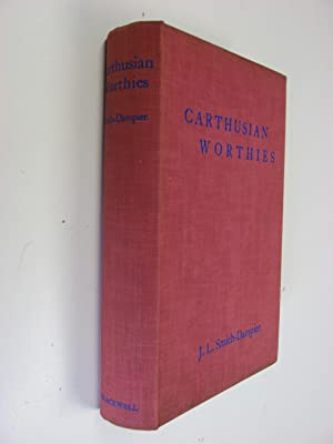 Carthusian Worthies