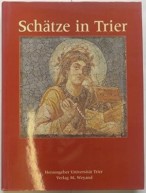 Schätze in Trier: Robbers, Gerhard