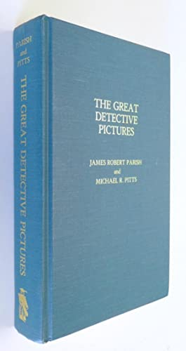 The Great Detective Pictures