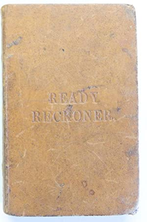 Mozley's Ready Reckoner; Containing Accurate Tables, Showing the Value of Any Quantity of Goods