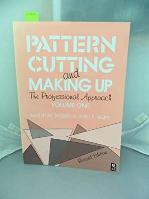 Pattern Cutting and Making Up Vol 1