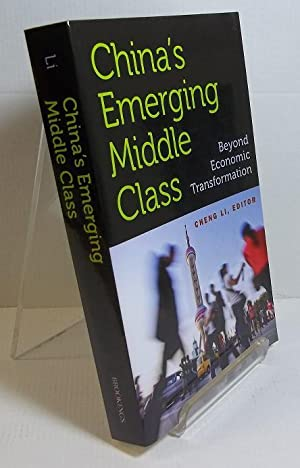 China's Emerging Middle Class: Cheng Li
