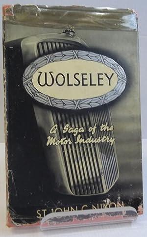 Wolseley: St. John C.