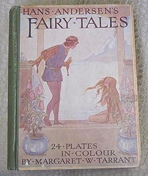 Hans Andersen¿s Fairy Tales: Andersen, Hans.