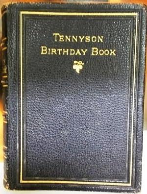 The Tennyson Birthday Book: Shakespear, Emily (Ed.)