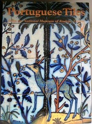 Portuguese Tiles: From the National Museum of Azulejo, Lisbon: Pereira, Joao Castel-Branco