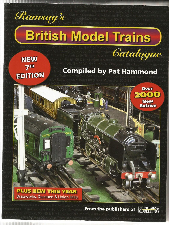 Ramsay's British Model Trains