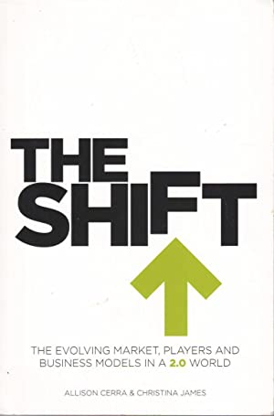 The Shift: Cerra, Allison; James, Christina