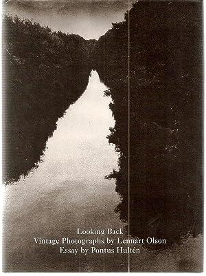 Looking Back: Olson, Lennart