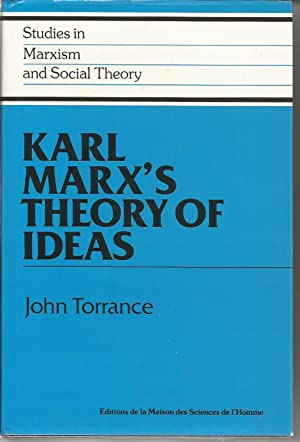 karl marx and john locke s ideologies Ideology, racism, and critical social theory karl marx's theory of history: see karl mannheim, ideology and utopia(san.