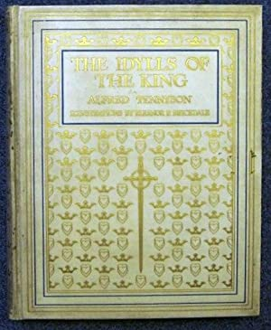 Idylls of the King: Tennyson, Alfred