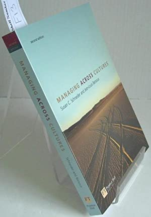 Managing Across Cultures: Schneider, Susan C.;