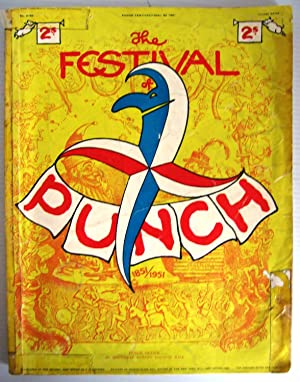 The Festival of Punch 1851/1951: Various
