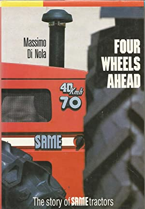 massimo di nola - four wheels ahead the story of same