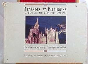Legendes et Patrimoine au pays des Abers-~Cote des Legendes