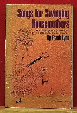 Songs for Swinging Housemothers: Frank Lynn