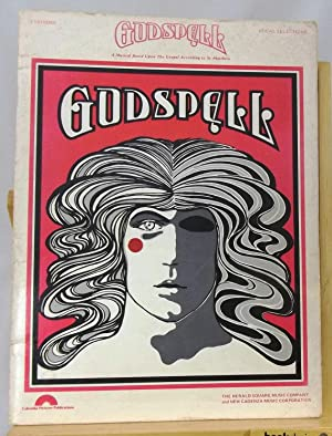 Vocal Selections from Godspell: Frank J Hackinson