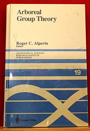 Arboreal Group Theory: Proceedings of a Workshop: Alperin, Roger C.