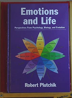 Emotions and Life: Perspectives from Psychology, Biology,: Robert Plutchik