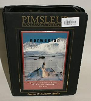 Norwegian: Pimsleur; Pimsleur Language