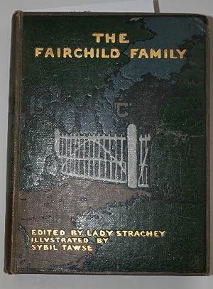 THE FAIRCHILD FAMILY: MRS SHERWOOD