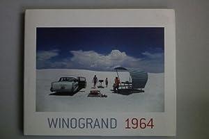 WINOGRAND 1964: TRUDY WILNER STACK