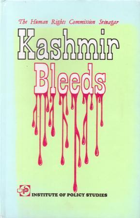 Kashmir Bleeds: The Human Rights
