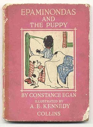 Epaminondas and the Puppy: Egan, Constance