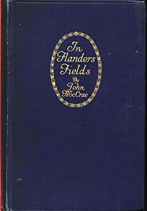 In Flanders Field and Other Poems: McCrae, John Lieut.-